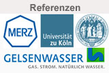Referenzen Starke Freunde Social Media Marketing